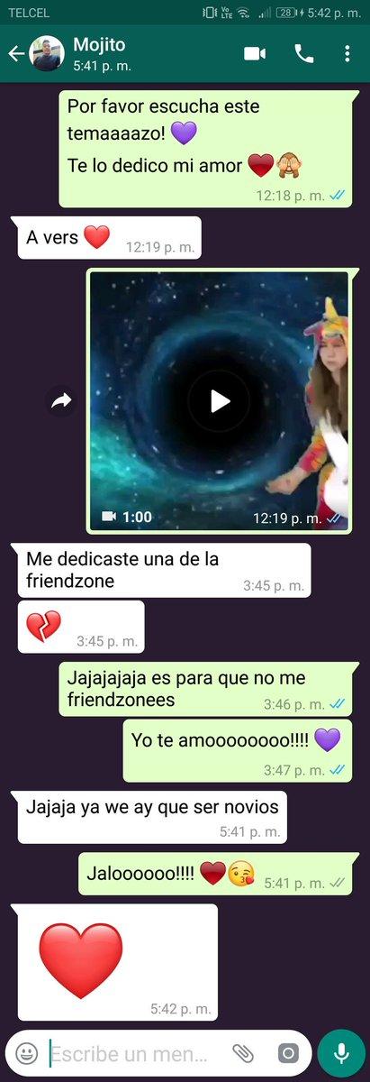 Selene Alcantar 🦄's photo on #nomefriendzonees