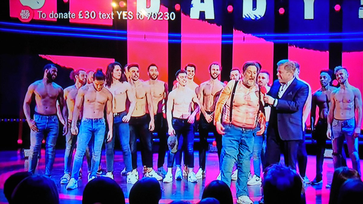 Jeannette Heaton's photo on #MagicMike