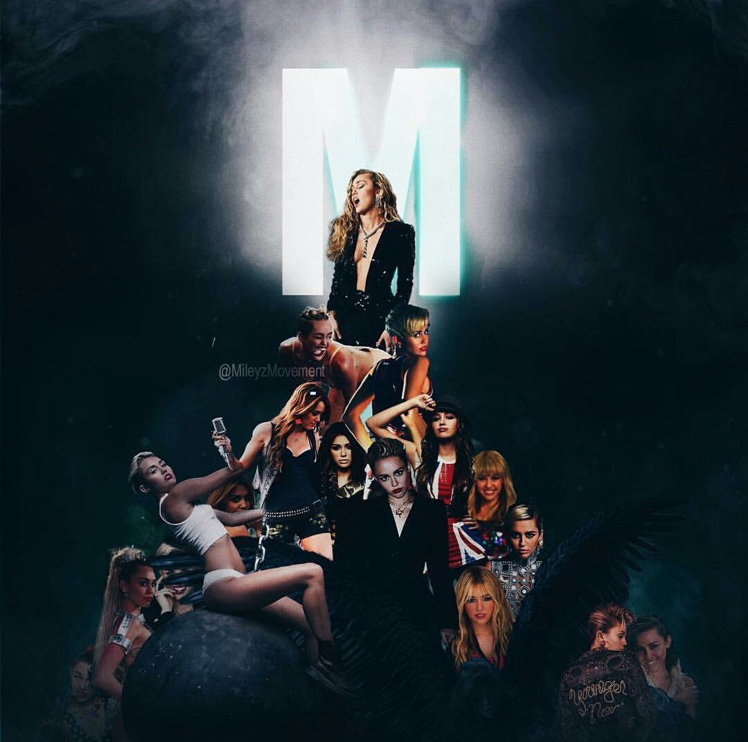 Miley Cyrus Brasil's photo on #MILEYONTWITTER