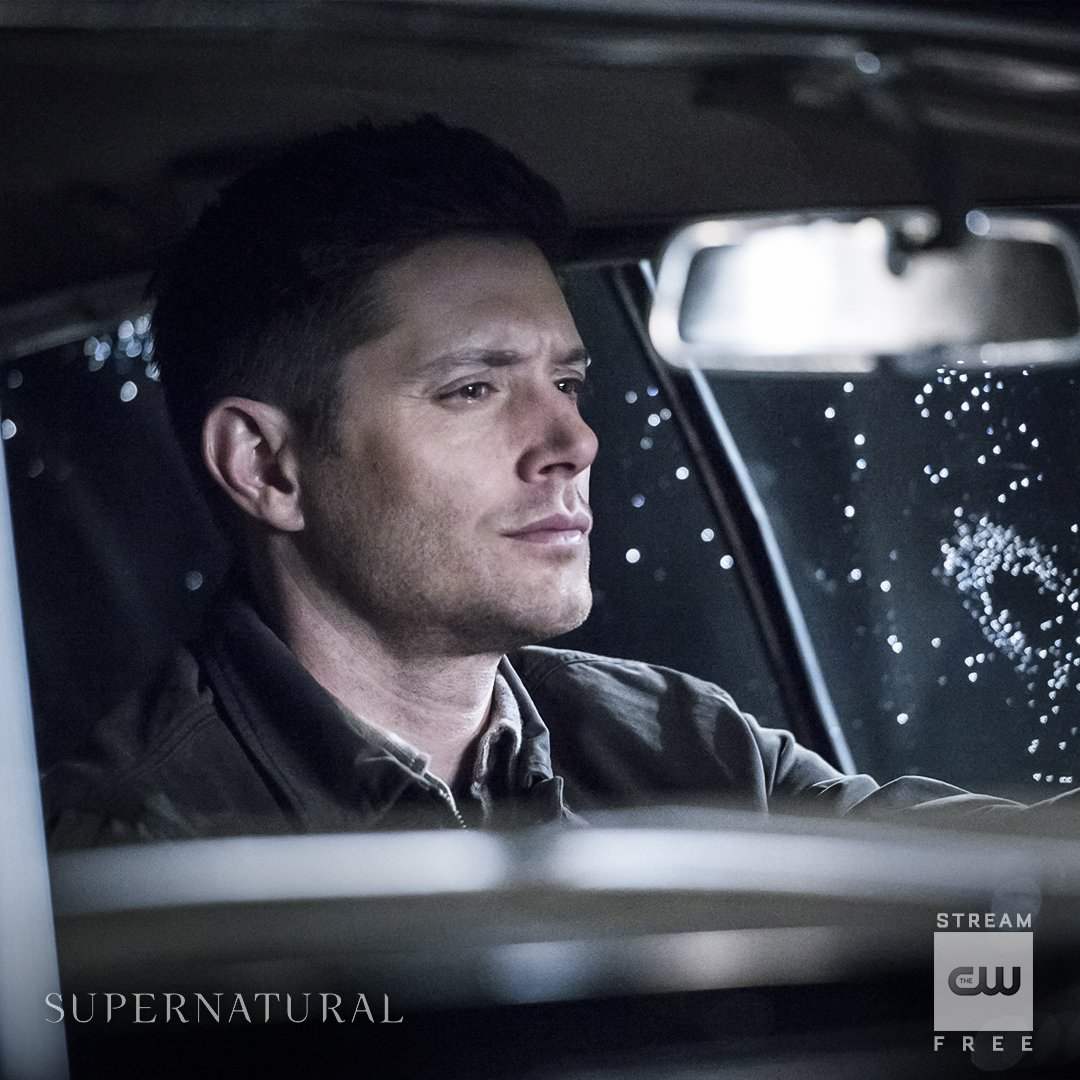 An ongoing battle inside his head. Stream the latest #Supernatural: https://t.co/roqwhNB23z https://t.co/gEGtFuY9yA