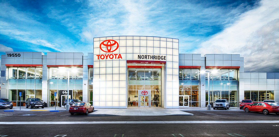 Northridge Toyota Has Proudly Served San Fernando Valley Drivers With Outstanding S Service And Financing Learn More About Why You Should