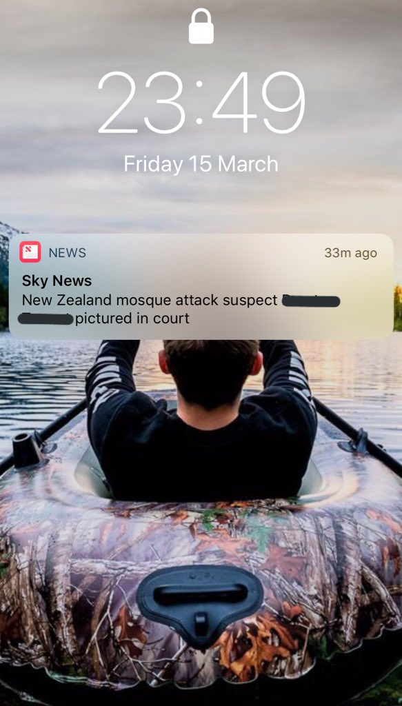 Tom Cassell: Hi @SkyNews I'm going to be removing your app from my phone from here on out.  The te...