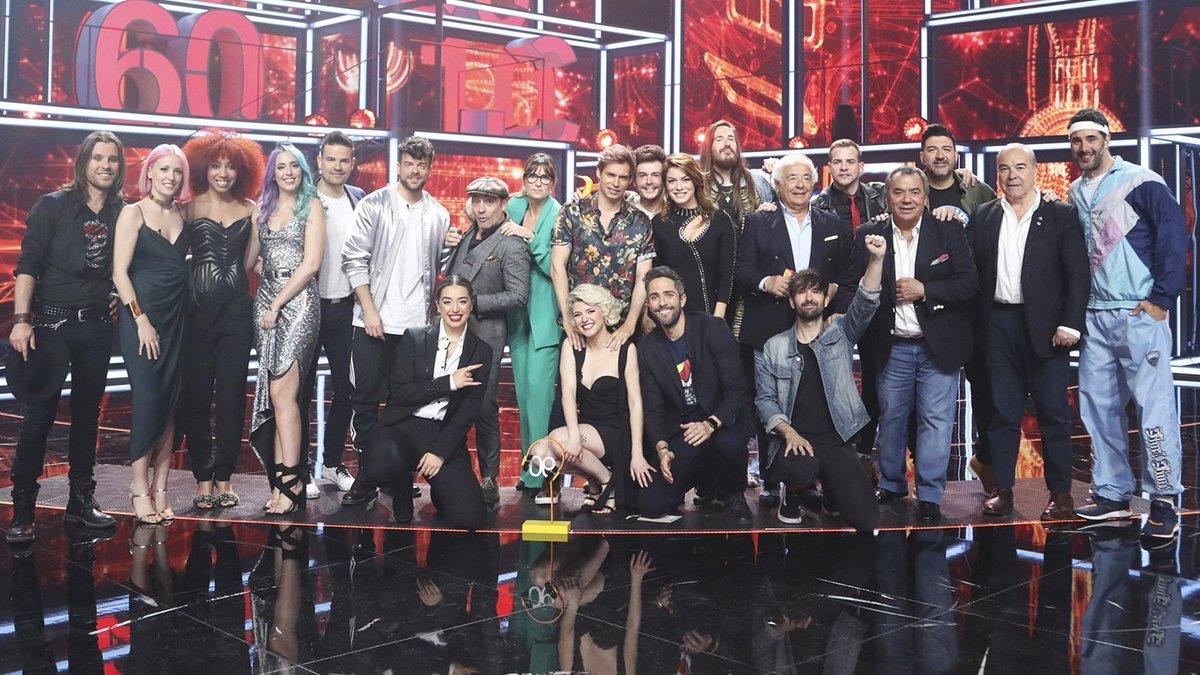 La Mejor Canción Jamás Cantada's photo on #LaMejorCancion90