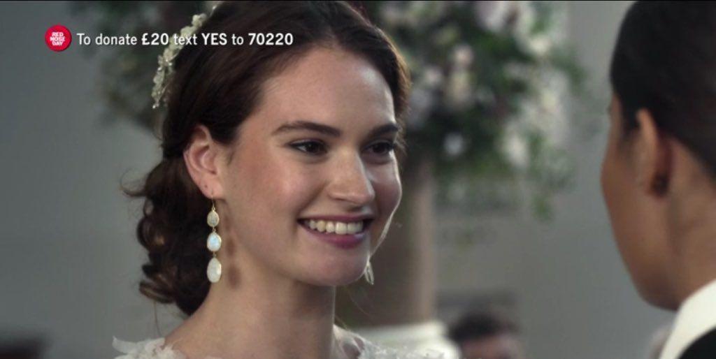 Digital Spy's photo on Four Weddings
