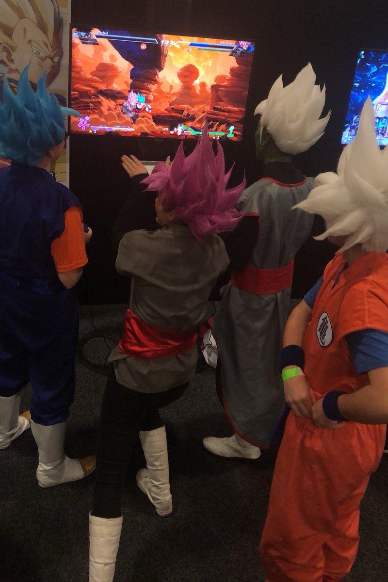 Madman Anime Festival's photo on #MadFest