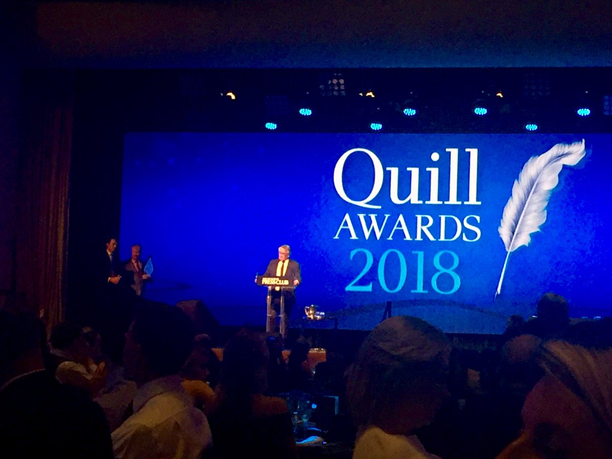 Andrew Heslop's photo on #Quills