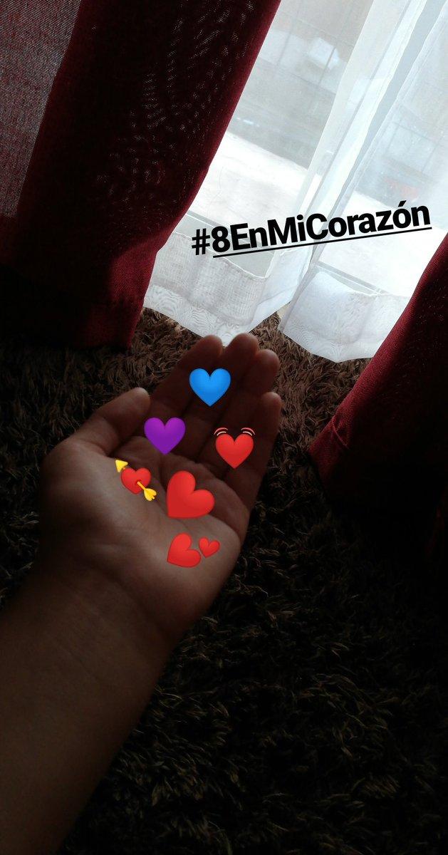 🌙's photo on #8EnMiCorazón