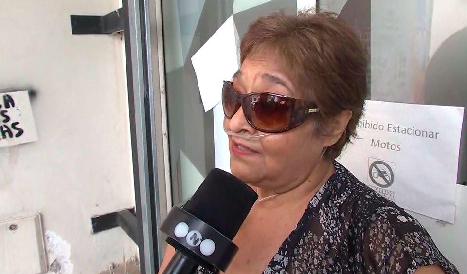 Telefe Noticias's photo on denis