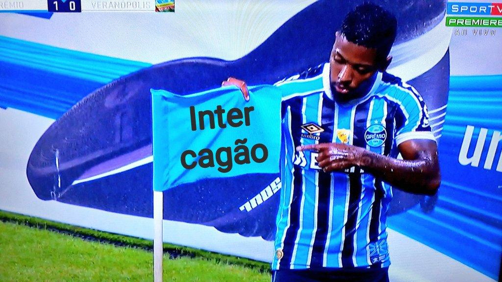 Grêmio Imortal Tricolor - 1903 ® 🇪🇪™'s photo on #InterCagão