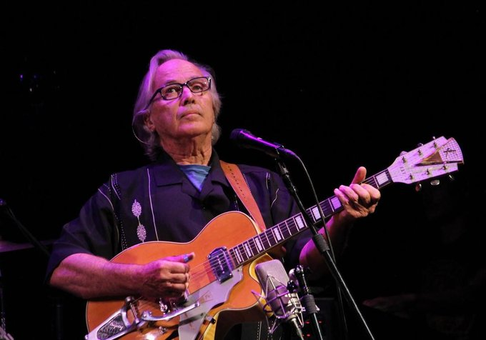 Happy birthday to slide master Ry Cooder!