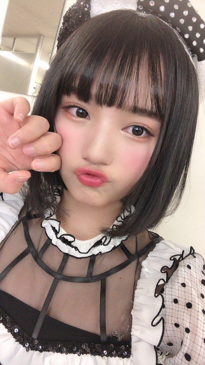 【悲報】 AKB 矢作萌夏ちゃん、ヲタにバシルーラをしてしまう………………