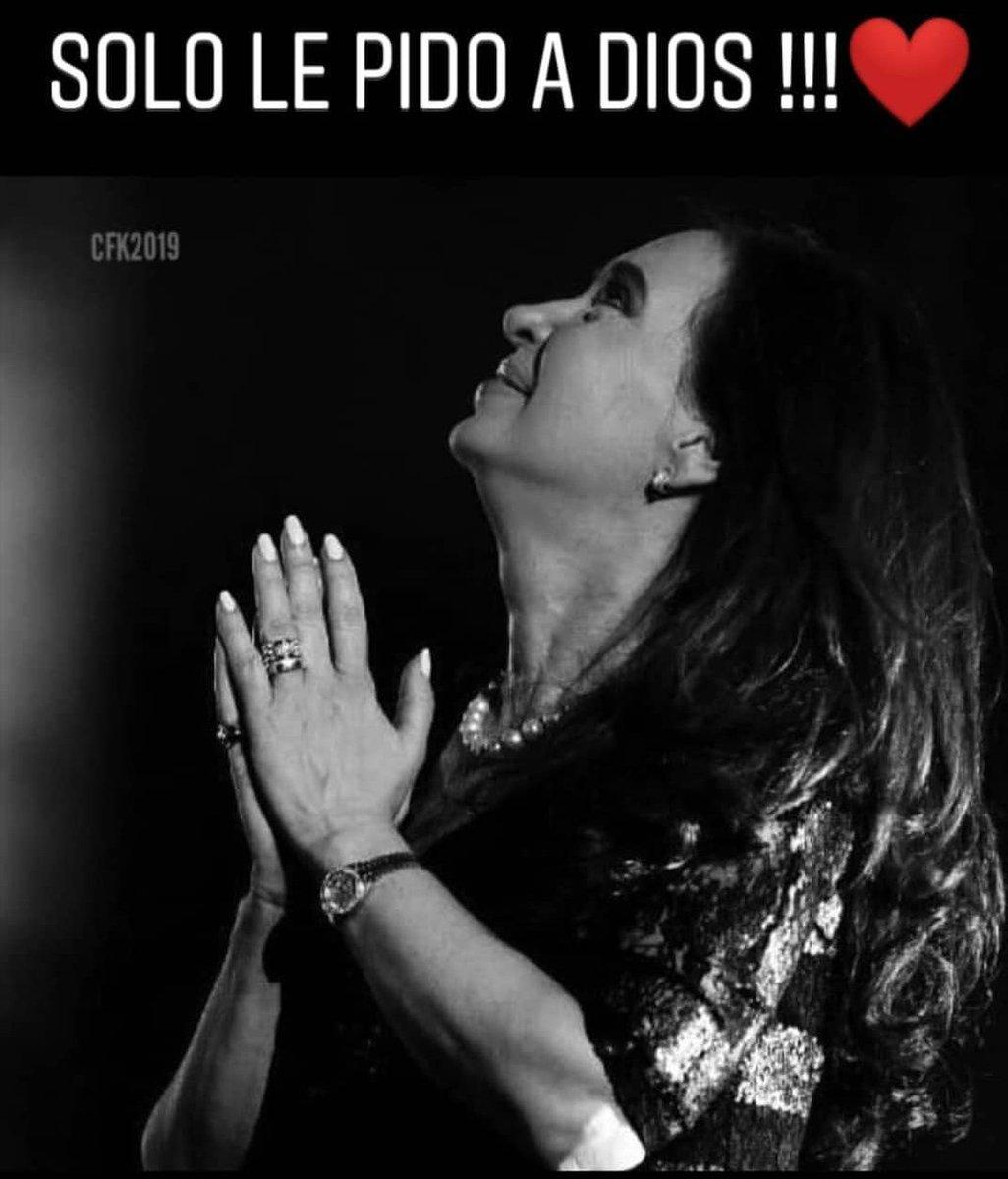✌️🇦🇷irene ♥'s photo on #FuerzaCristina