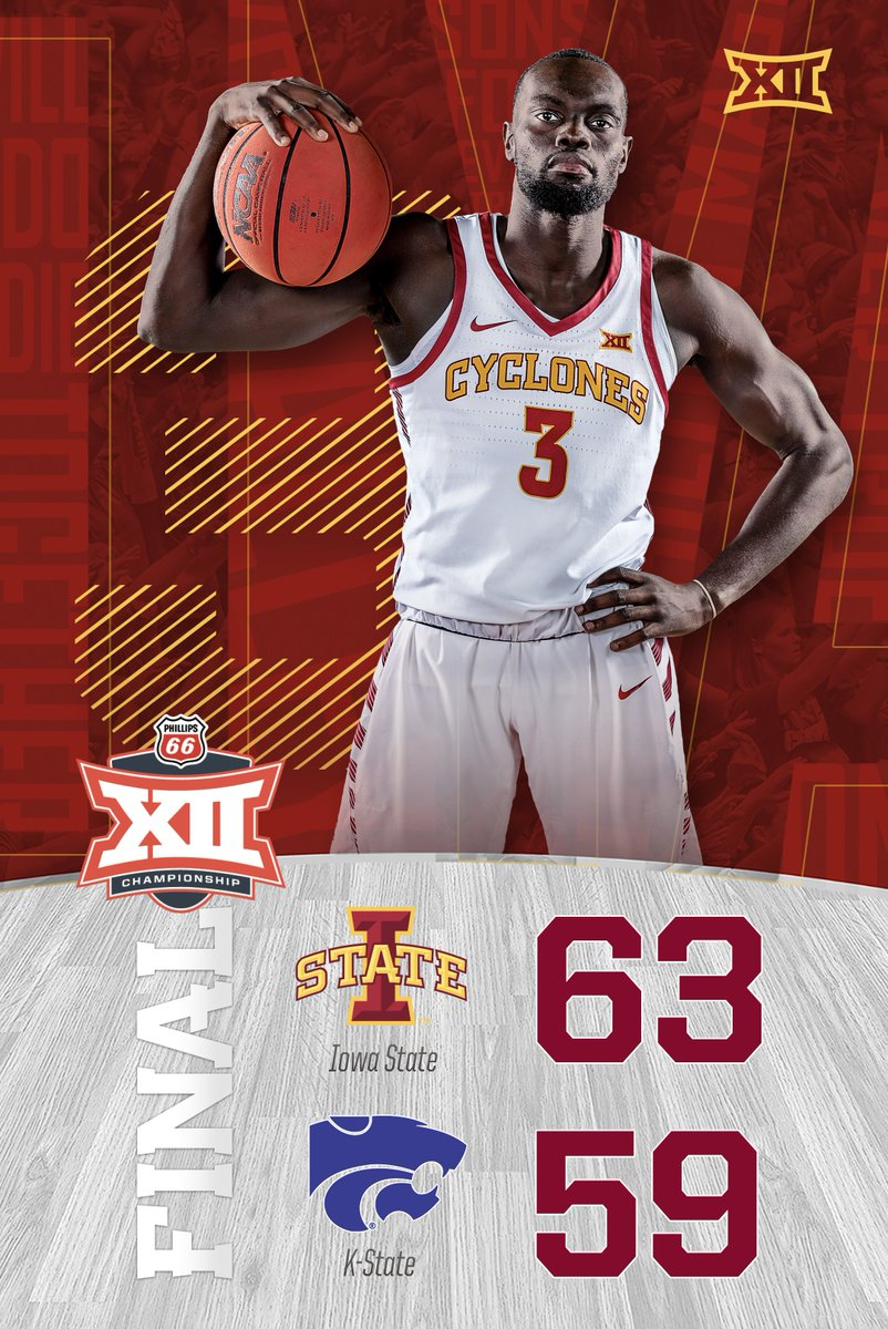 huge discount 85123 fc680 Iowa State Men's Basketball on Twitter: