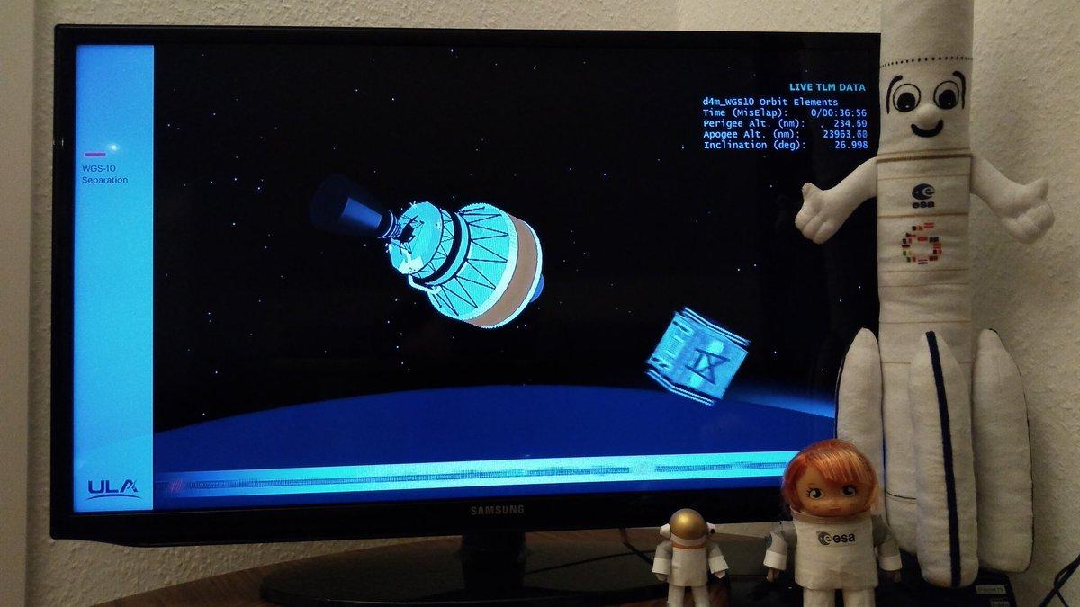 Monsieur Ariane 6's photo on #WGS10
