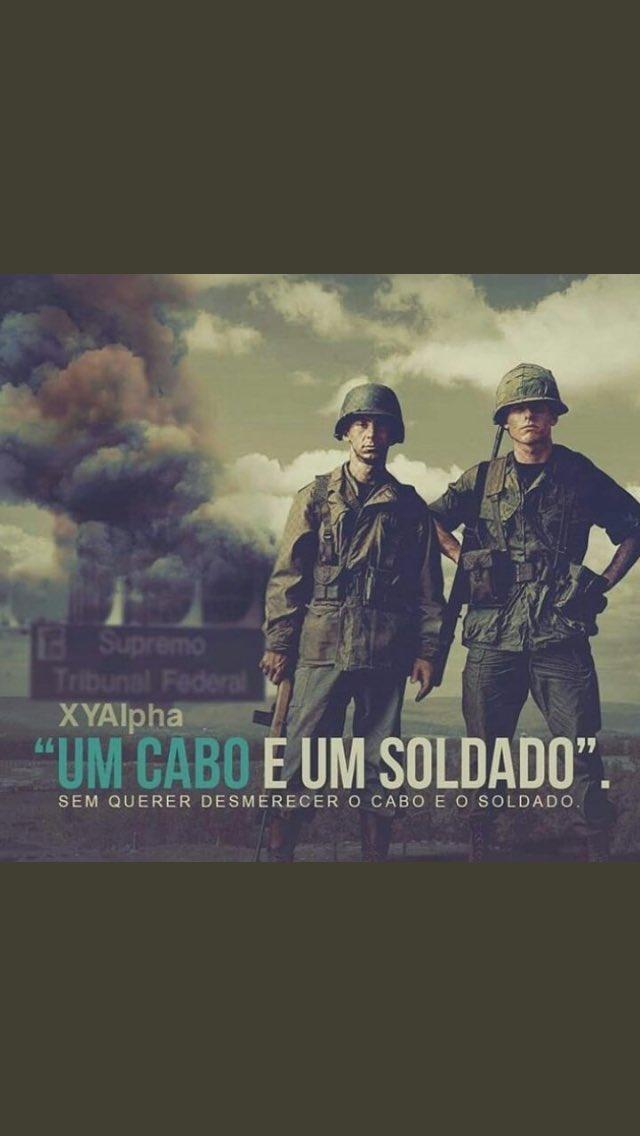 nane farina's photo on #UmCaboUmSoldado