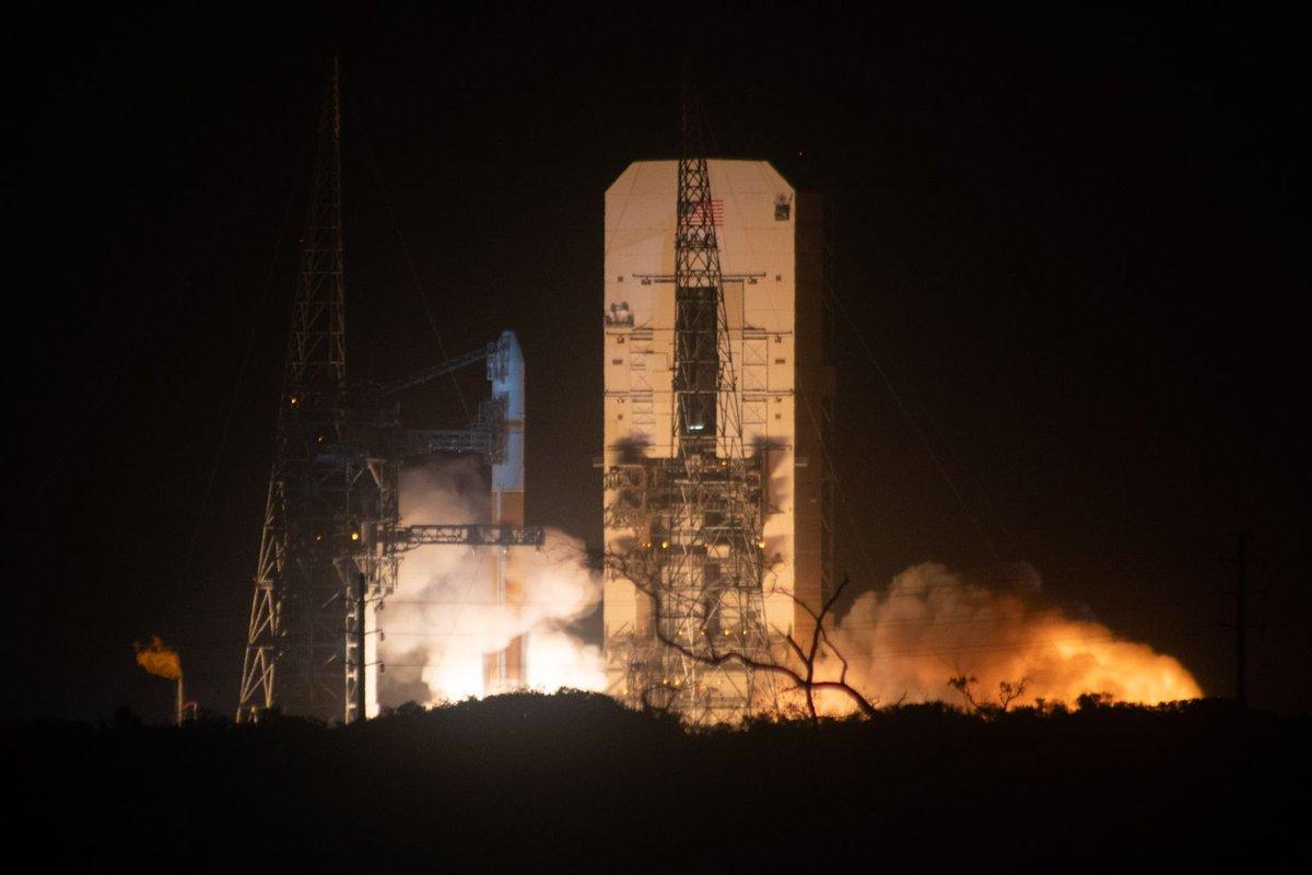 SpaceNews's photo on #WGS10