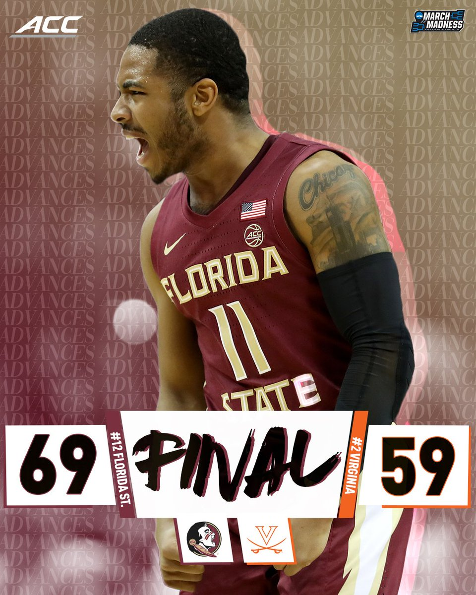 NCAA March Madness's photo on Noles