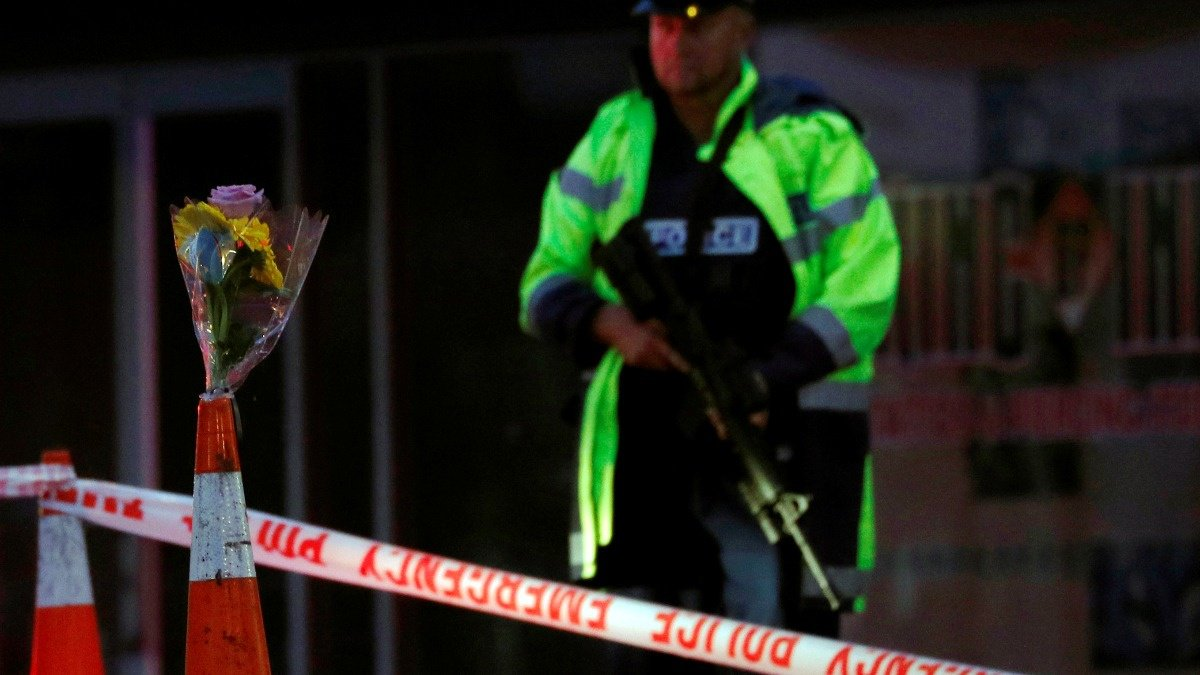 New Zealand starts to bury mosque attack victims https://reut.rs/2TLj74U
