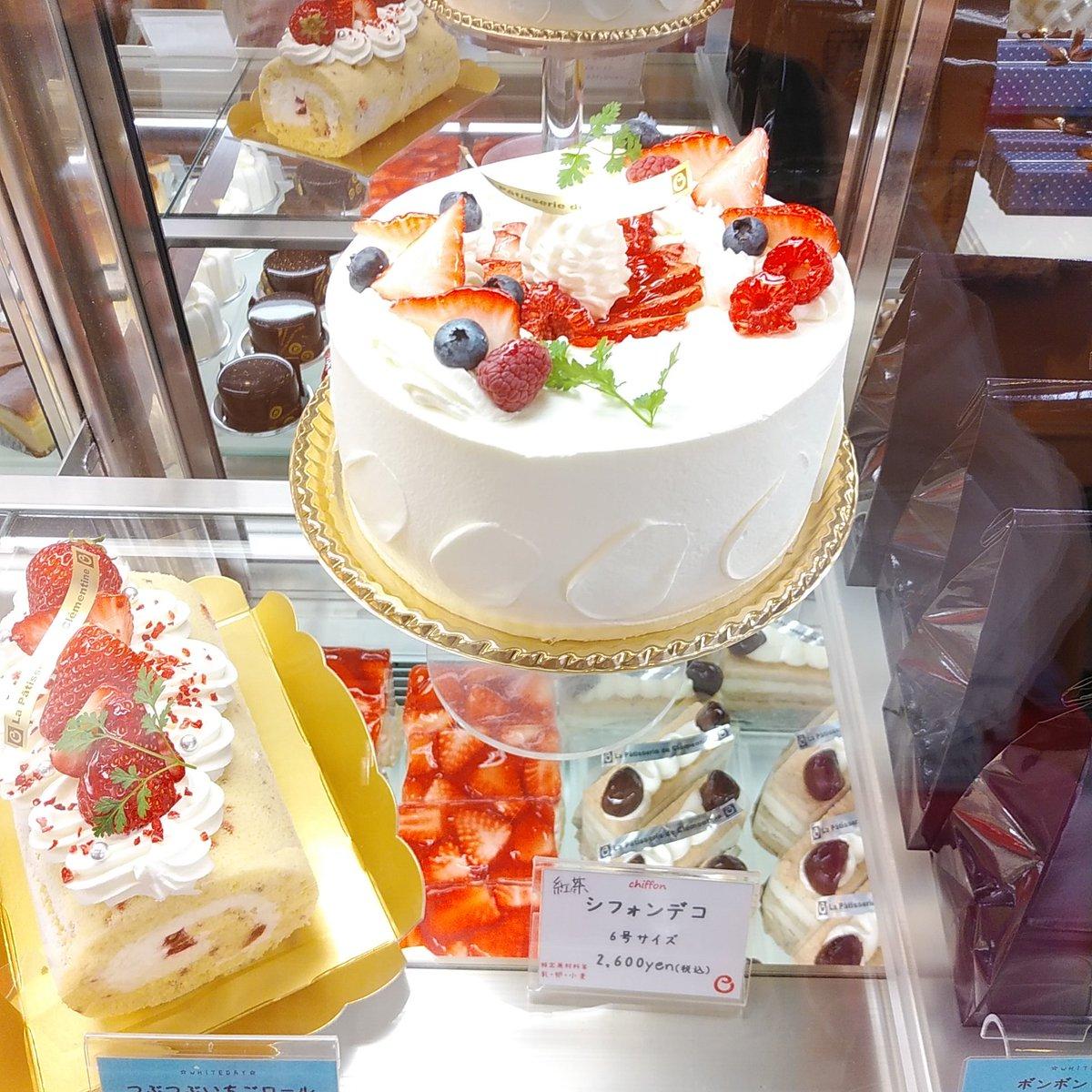 🎂成田のケーキ屋さん ラ・クレマンティーヌ's photo on Clémentine