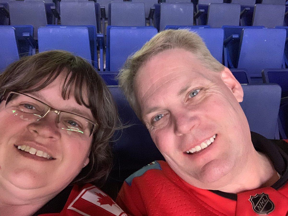 Tammy & Scott's photo on Johnny Vegas