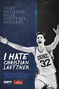Chris Jones's photo on Christian Laettner