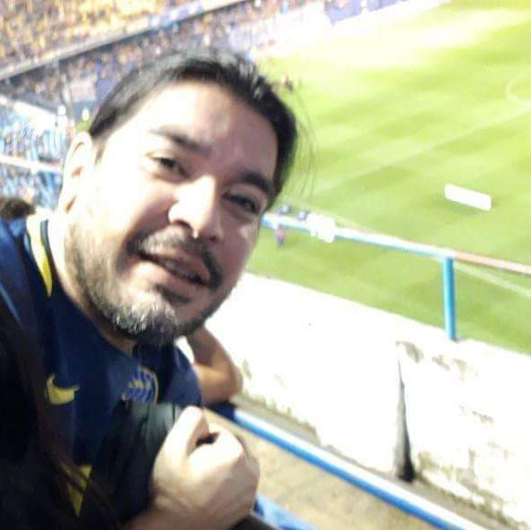 Diego's photo on #FSRadioSur