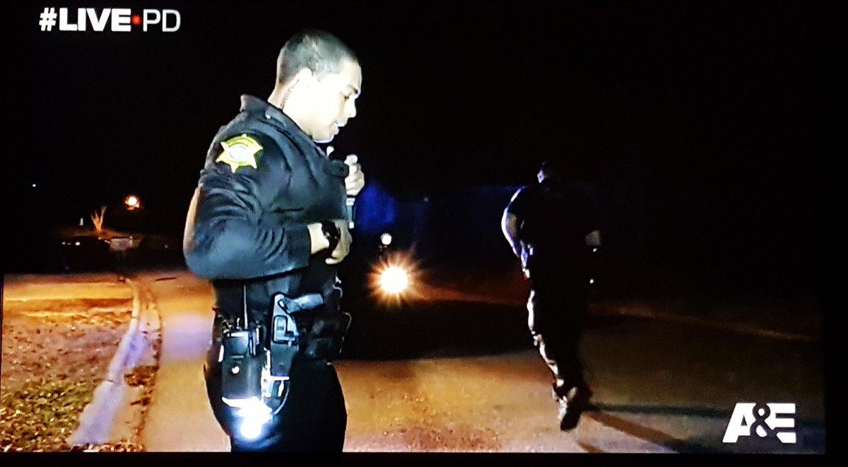 Thomas D Bradley's photo on #LivePD