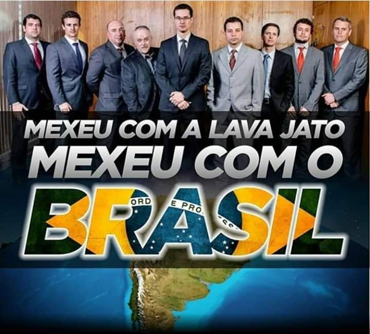 Léia BRASIL !'s photo on #OBrasilTeAmaDeltan
