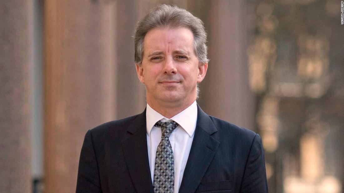 Unsealed documents shed new light on efforts to verify the Trump-Russia dossier https://t.co/nib2VYgcJS https://t.co/gJs6TOv95G