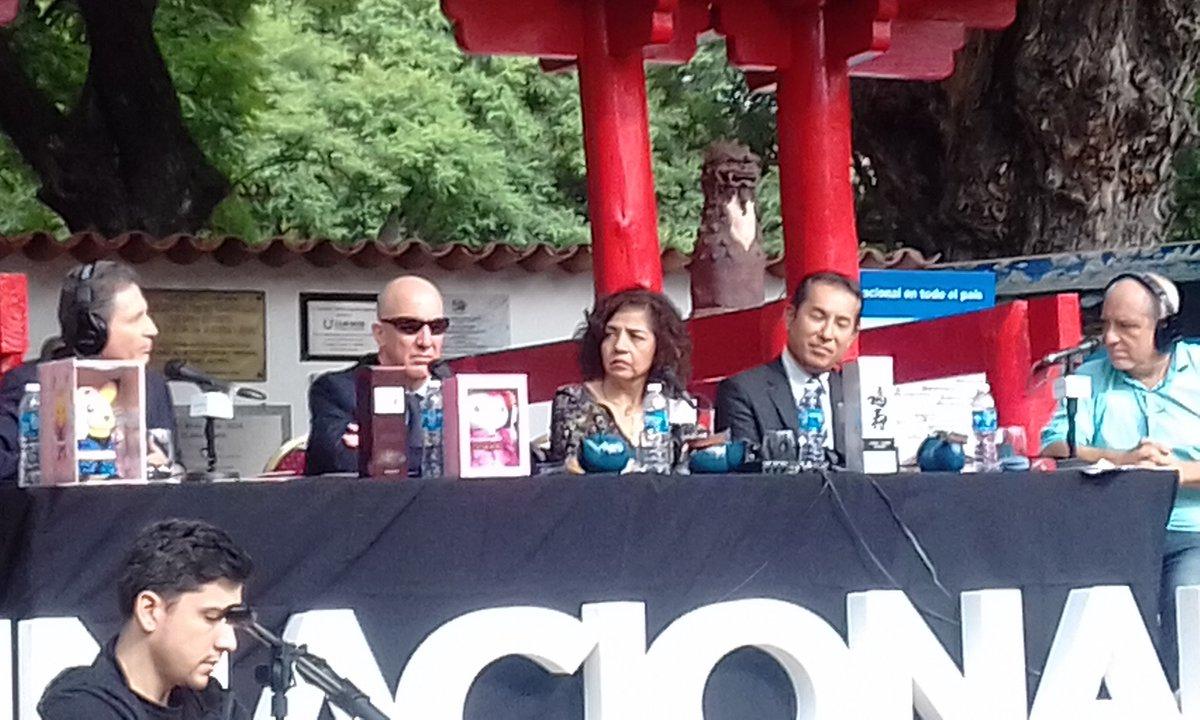 Laura Verónica's photo on #5Embajadores