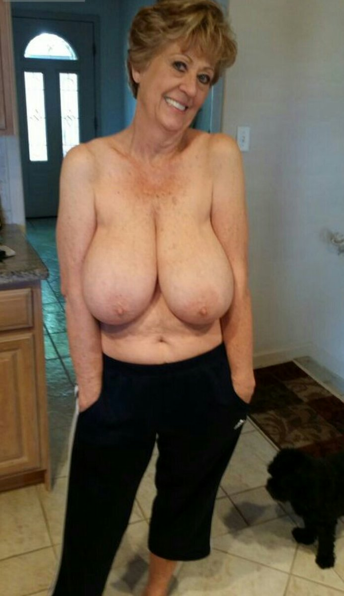 Search big tits granny