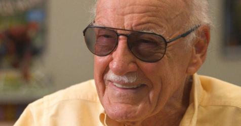 Stan Lee has a cameo in Avengers: Endgame  https://t.co/jNQfrCKVNy https://t.co/oJNIvxjUgO
