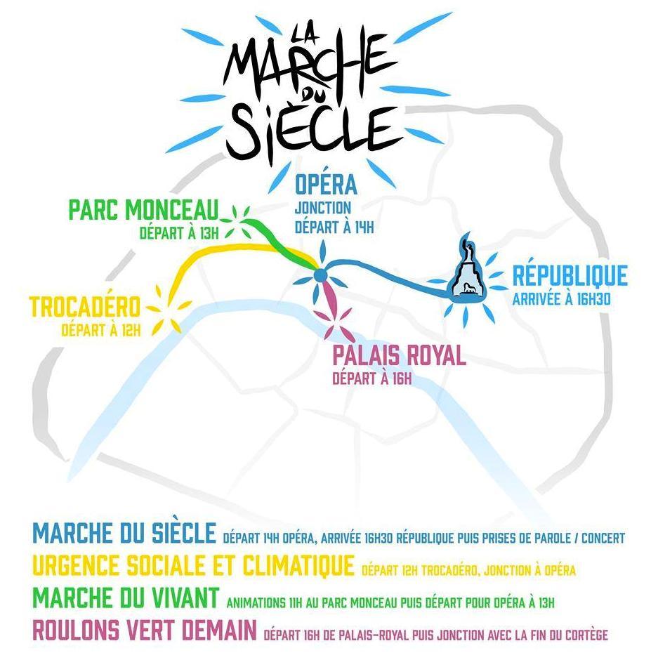 Jacques Buisson's photo on #MarchePourLeClimat