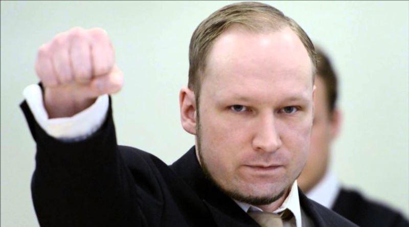Mücahit Gültekin's photo on Breivik