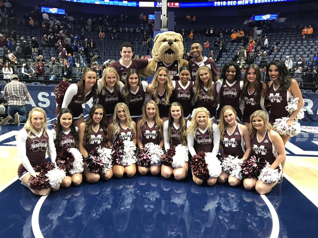 Tough loss, but we're thinking we have unfinished business still. Here's to next week!  #HailState