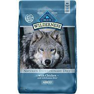 Blue Buffalo Wilderness Chicken Recipe Grain-Free Dry Dog Food, https://t.co/HQwaOPclFw https://t.co/K6K1rBp5Ii