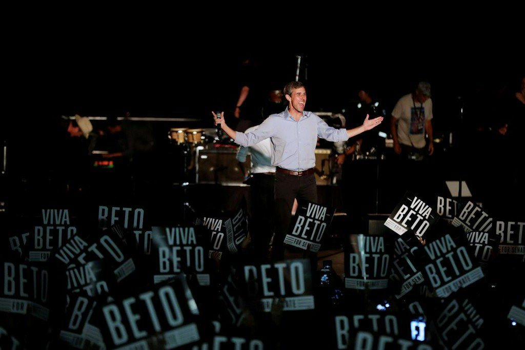 Special Report: Beto O'Rourke's secret membership in a legendary hacking group