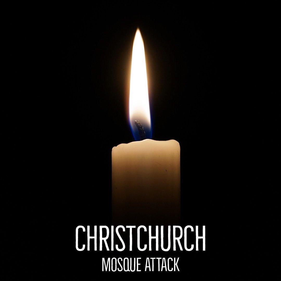 Sudhiर Kothaरi🇮🇳™'s photo on #ChristchurchShootings