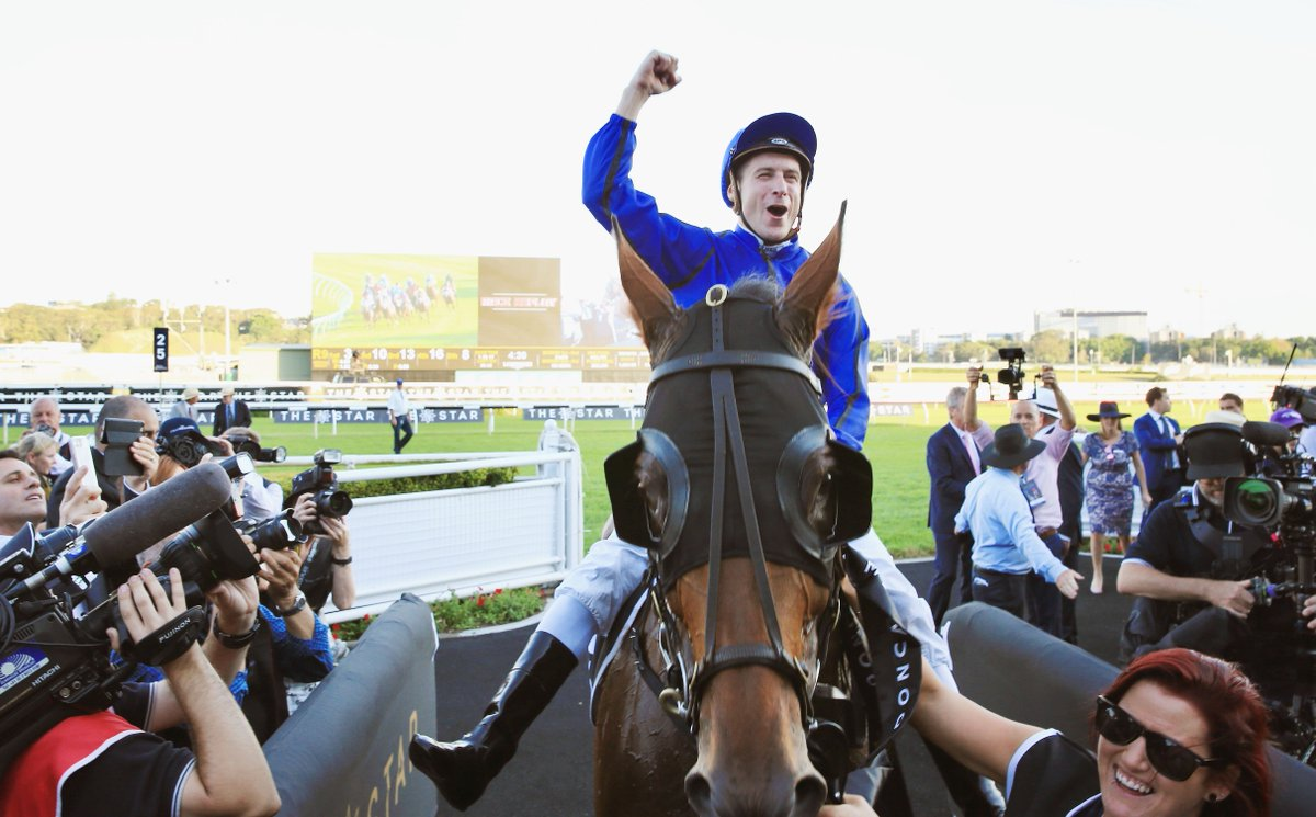Odds.com.au's photo on #flemington