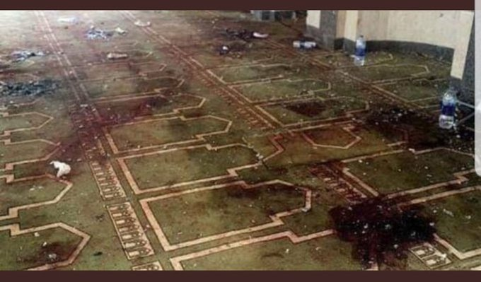 #NewZealandMosqueAttack Photo