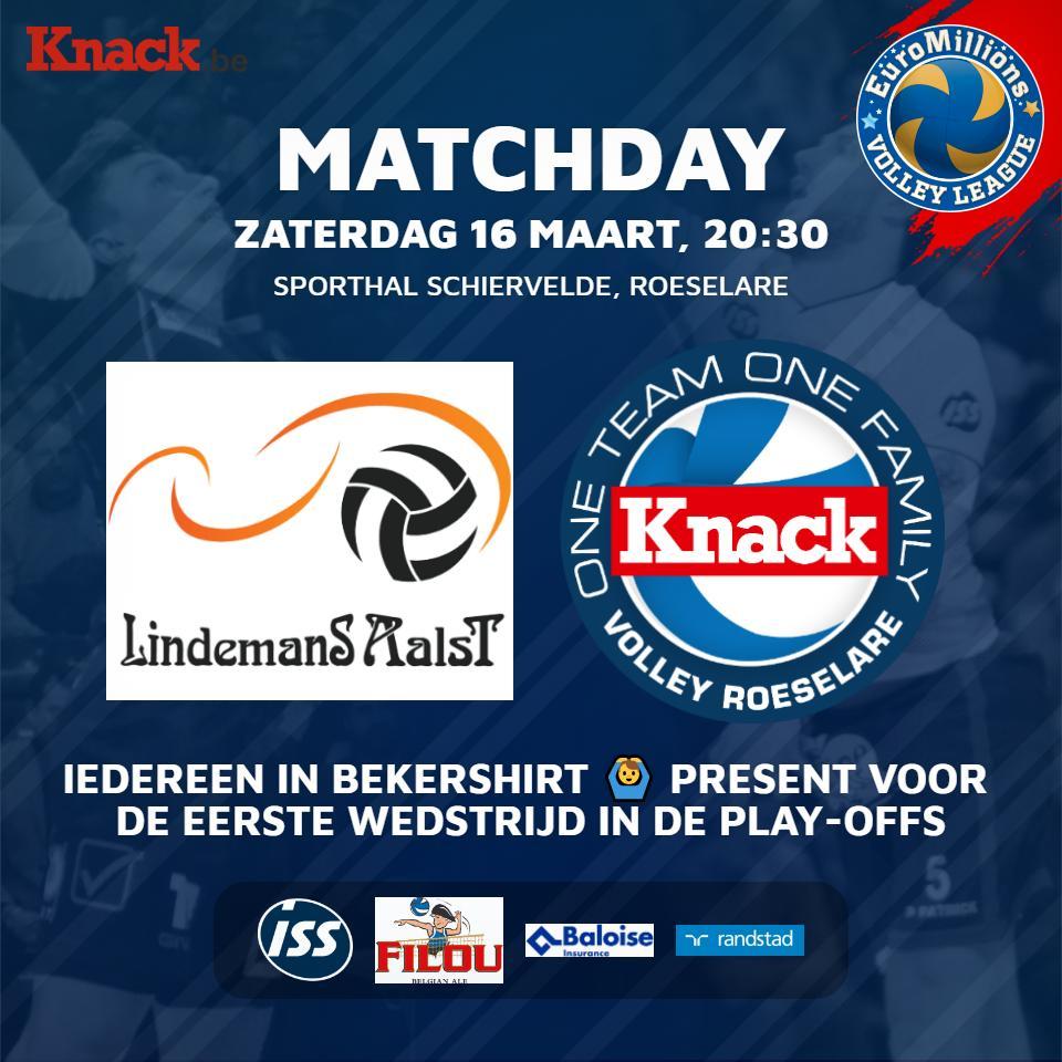 GAMEDAY    Sportcomplex @Schotte @stadAalst   Alle supporters in BEKER T-shirt !!<br>http://pic.twitter.com/TeRDLP2jLa