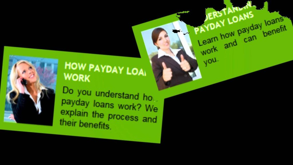 payday cash advance loans