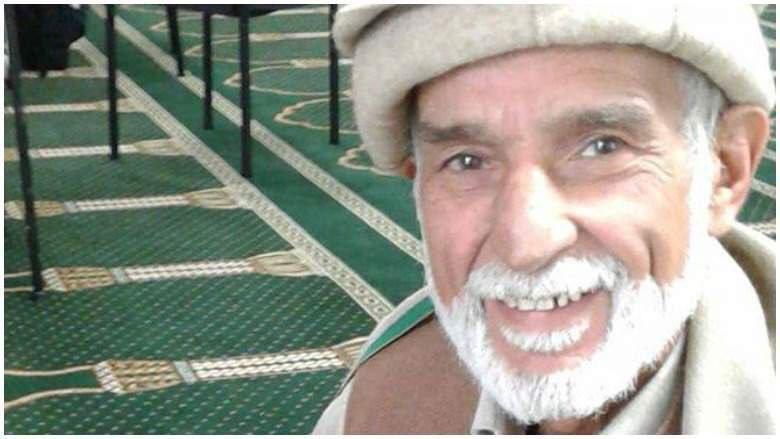 Israr Ullah's photo on #HelloBrother