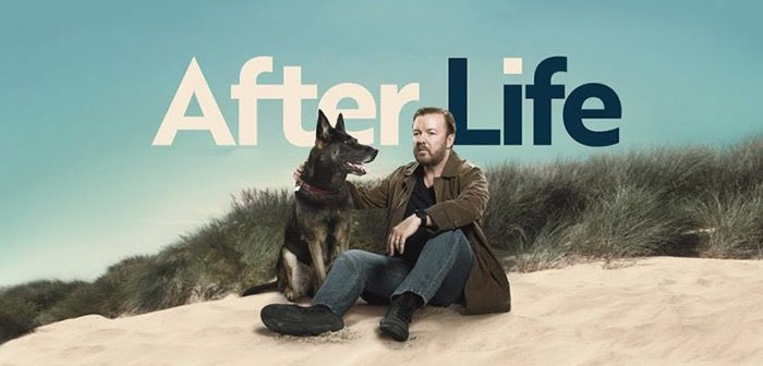 υѕe caѕe drιven's photo on #AfterLifeNetflix