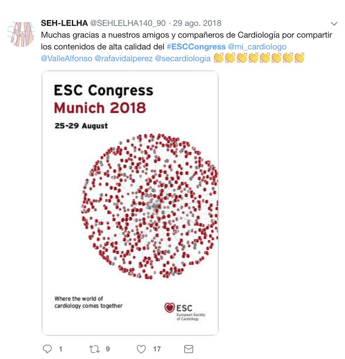 ACSCC18 tagged Tweets and Download Twitter MP4 Videos | Twitur