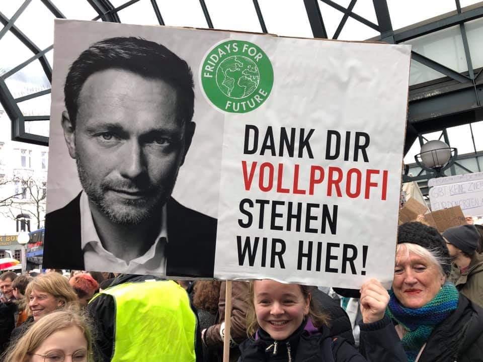 fleiffheidt's photo on #Klimastreik