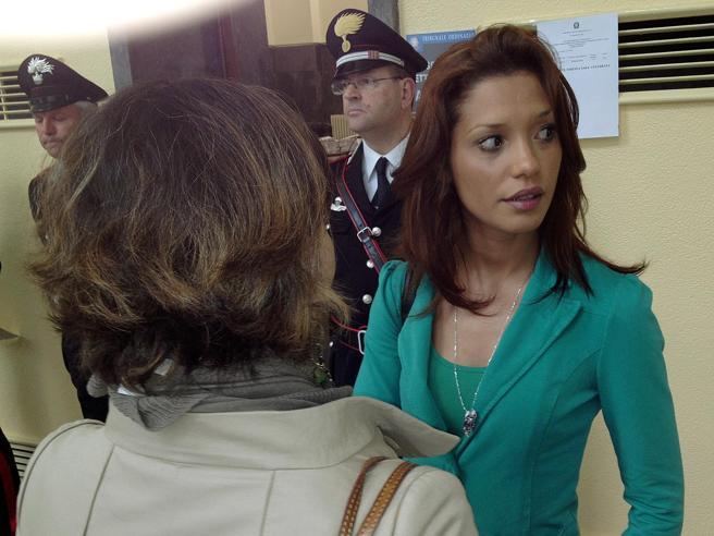 Corriere della Sera's photo on Imane Fadil