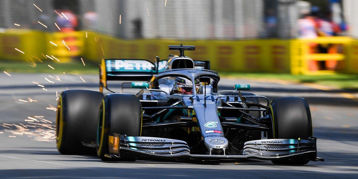Carlos Figueroa's photo on Lewis Hamilton