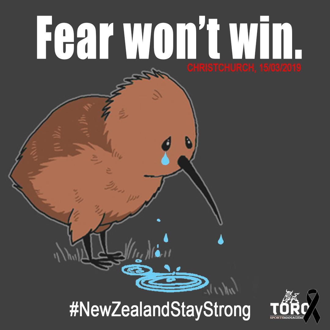 TORO SPORTS's photo on #newzealandstrong
