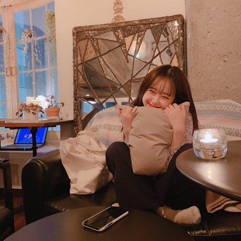 Girlfriend Vibes ♡  #최유정 #ยูจอง